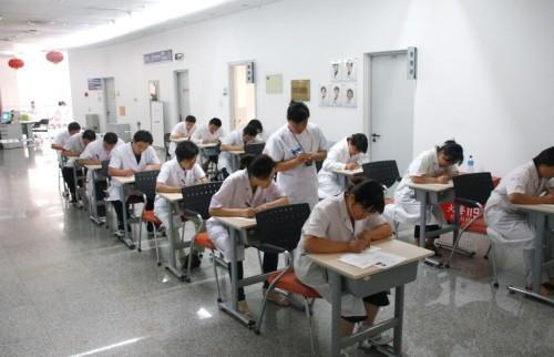 2019年国家医师资格考试都考哪些内容?