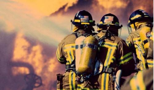 2017一级消防工程师《消防案例分析》练习题(4)