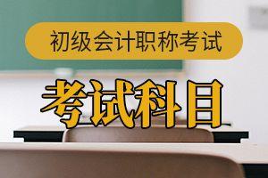 2020年初级会计实务考试备考试题及答案二
