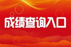 2020年天津中级会计职称考试成绩查询时间?